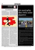 LOS COLORADOS AL BORDE DEL ATAQUE DE NERVIOS - Page 6