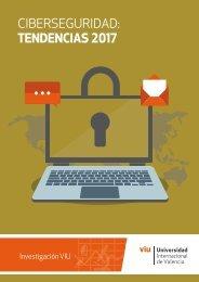 Ciberseguridad Tendencias 2017