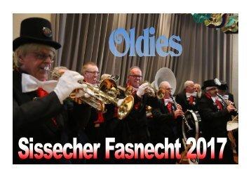 Fasnecht 2017