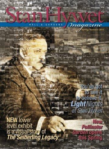 StanHywet.magazine