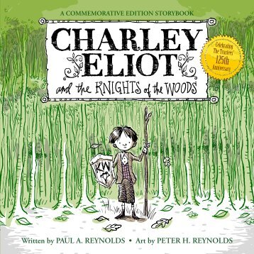 Charley Eliot and the Knights of the Woods