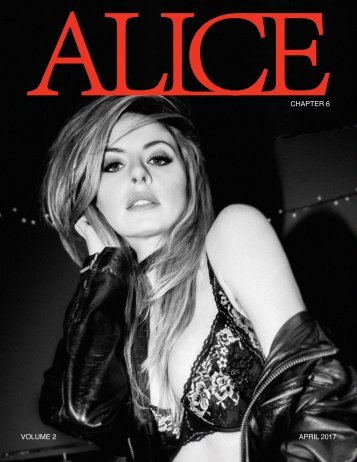 Alice Magazine Chapter 6