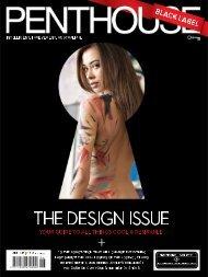 5. Australian Penthouse Black Label - June 2015