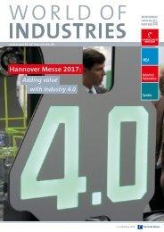 world of industries 3/2017 (EN)