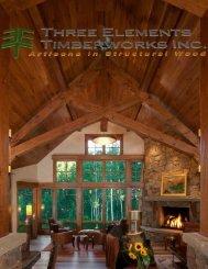 Three Elements Timberworks Portfolio