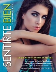 Revista Sentirte Bien Edicion 90 Abril