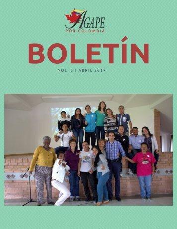 BOLETÍN