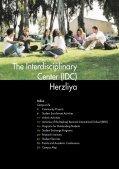 IDC Herzliya Campus - Page 3
