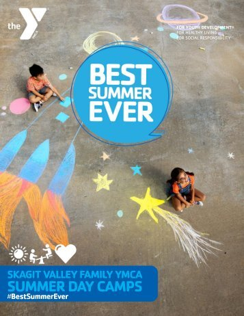 SUMMER DAY CAMPS