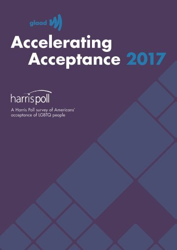 Accelerating Acceptance 2017