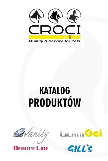 Oferta CROCI Polska
