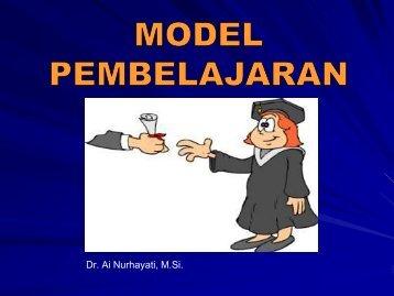 Model Pembelajaran_2