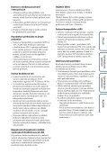 Sony HDR-AS100VB - HDR-AS100VB Guide pratique Tchèque - Page 4