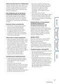 Sony HDR-AS100VB - HDR-AS100VB Guide pratique Polonais - Page 4