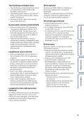 Sony HDR-AS100VB - HDR-AS100VB Guide pratique Finlandais - Page 4