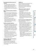 Sony HDR-AS100VB - HDR-AS100VB Guide pratique Turc - Page 4
