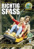 NAGELFLUH Frühjahr/Sommerausgabe 2017 - das Naturpark Magazin - Page 2