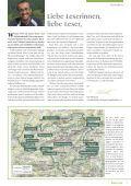 NAGELFLUH Frühjahr/Sommerausgabe 2017 - das Naturpark Magazin - Page 3