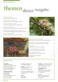 NAGELFLUH Frühjahr/Sommerausgabe 2017 - das Naturpark Magazin - Page 4