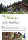 NAGELFLUH Frühjahr/Sommerausgabe 2017 - das Naturpark Magazin - Page 6