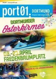 port01 Dortmund | 04.2017