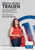 audima Na.Wi 05.2017: Das Karrieremagazin für Naturwissenschaften - Seite 2