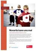 audima Na.Wi 05.2017: Das Karrieremagazin für Naturwissenschaften - Seite 5