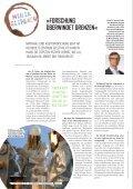 audima Na.Wi 05.2017: Das Karrieremagazin für Naturwissenschaften - Seite 6