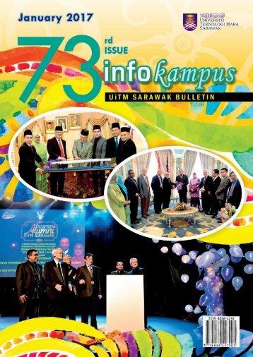 Info Kampus 73rd Issue Buletin_small