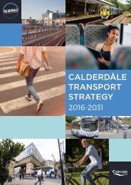 Transport Strategy