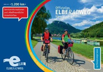 Elberadweg 2017