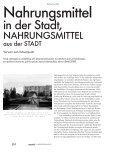 Nahrungsraum Stadt / dérive - Zeitschrift für Stadtforschung, Heft 67 (2/2017) - Seite 5
