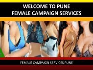 Enjoy some time with Young lady in Pune- Kawal Makhni