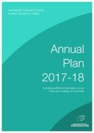 Annual Plan 2017-18