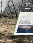 2017 Fuse Archery Product Guide - Page 3