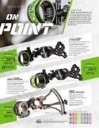 2017 Fuse Archery Product Guide - Page 4
