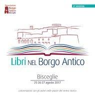 Brochure presentazione LBA 2017