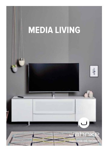 JAHNKE MEDIA LIVING 2017