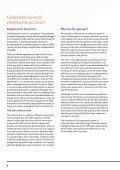 The role of housing in effective hospital discharge - Page 4