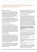 The role of housing in effective hospital discharge - Page 6