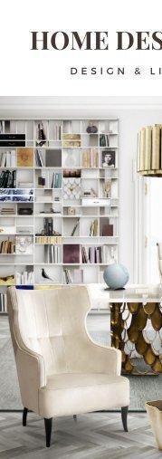 Home | Interior designer trends
