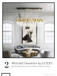 Luxury trends chandeliers decor  - Page 3