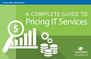 Pricing IT Services