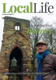 Local Life - St Helens - April 2017