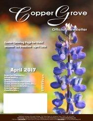 Copper Grove April 2017