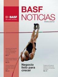 BASF Noticias - Versíon Español