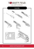 TW32ART1 Ordnance Quick Firing 13 pounder gun assembly manual - Page 4