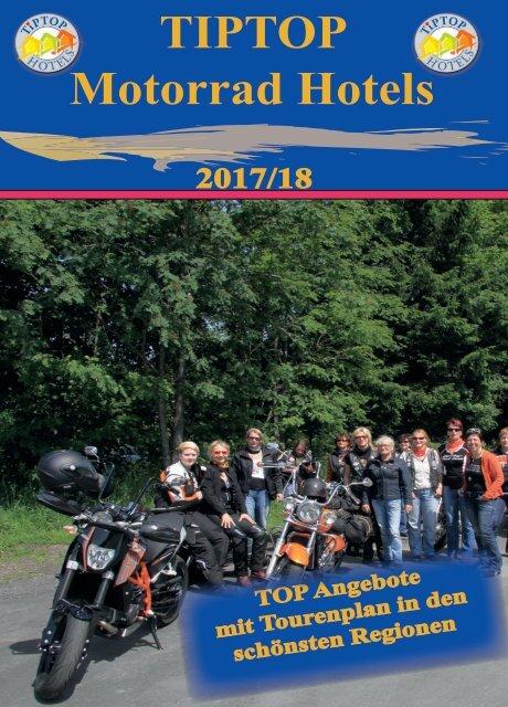 Motorradbroschüre 2017