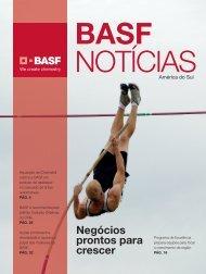 BASF Noticias - Versão Português
