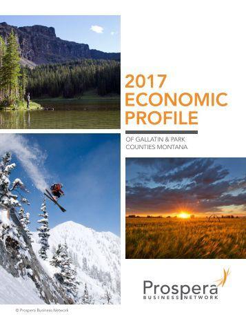 2017 ECONOMIC PROFILE